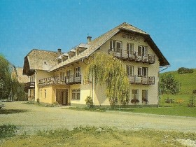 Pension Rauschelesee 1965-1977