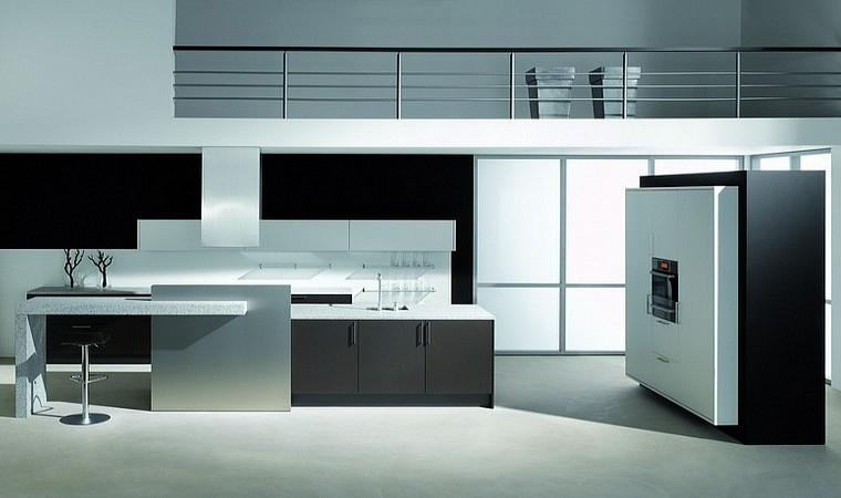 Designerküchen Luxusküchen Architektenküchen in ...