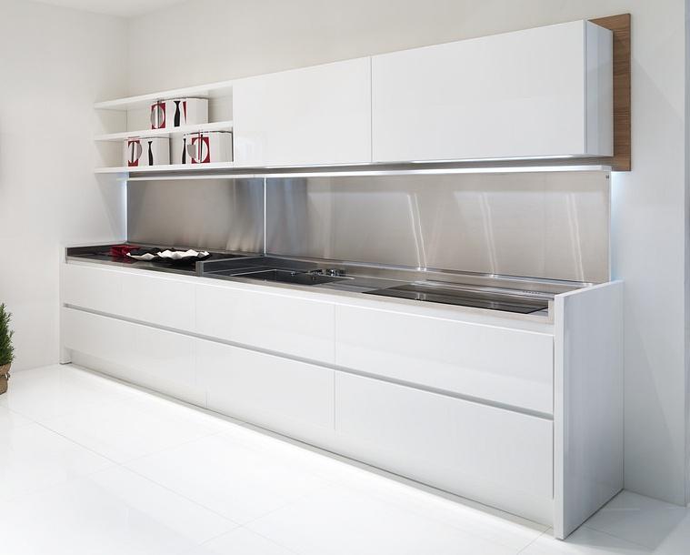 Küchenzeile Entsorgen ~ neuheiten italienischer designerküchen von der eurocucina