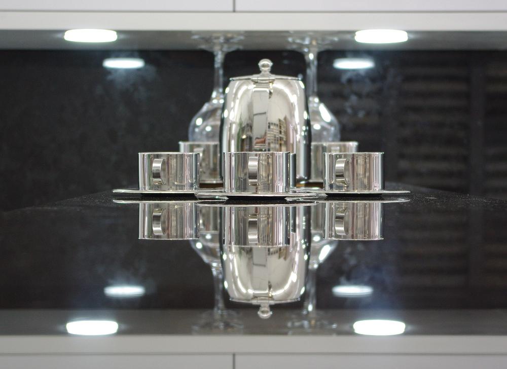Abverkaufsküchen bulthaup  Luxusküchen Abverkauf - Designerküchen Abverkauf von Eggersmann ...
