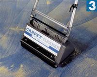 teppichreinigung carpet cleaner teppich trockenreinigung. Black Bedroom Furniture Sets. Home Design Ideas