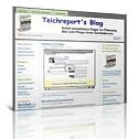 Teichreport im Web 2.0 – Facebook, YouTube & Co