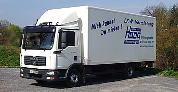 haag autovermietung transporte baden w rttemberg b nnigheim 74357 lkw vermietung. Black Bedroom Furniture Sets. Home Design Ideas