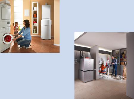 Nowak GmbH - Spezialist für Wärmekonzepte in Bergisch Gladbach