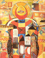 Ancient Harmony II 1997