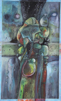 In-The-Mood--50x70cm-2009