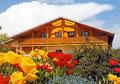Gruppenhaus im Bayerischen Wald