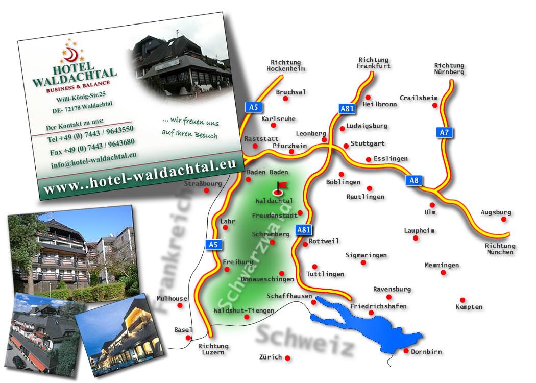 Hotel Schwarzwald