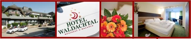 Kurzurlaub im Schwarzwald Hotel Waldachtal Hundehotel