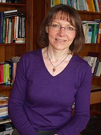 Renate Carmen Klein