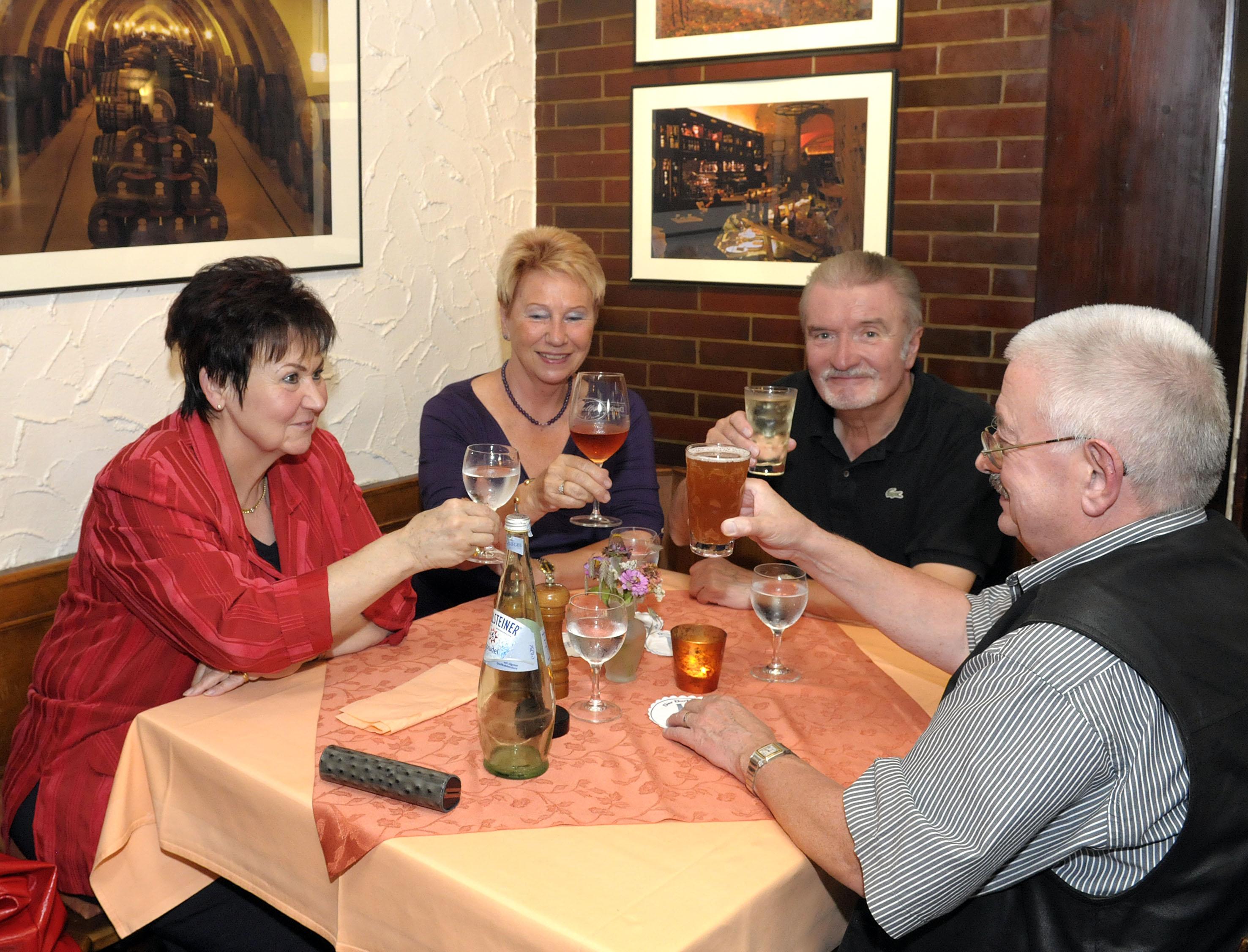 restaurant in mannheim für wein und deutsche küche :: willkommen