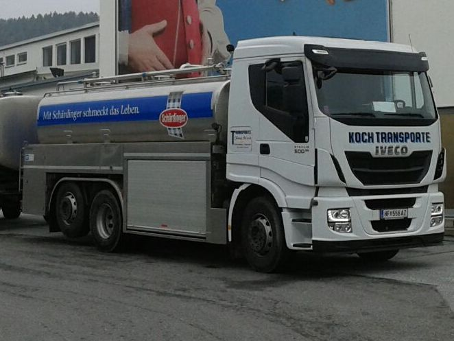 franz koch transport gmbh