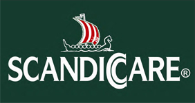 Scandiccare öl