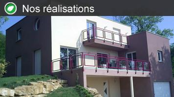 Maisons Florène - constructeur de maisons individuelles sur mesure ...