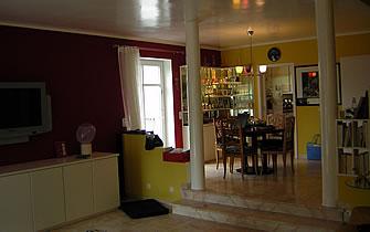M�nchen, Malereibetrieb - Innenraumgestaltung, Anstriche, DIN 13300, Innensilikatfarben, Innendispersionsfarben, Latexfarben, Coloris-Farbgestaltungs-Software
