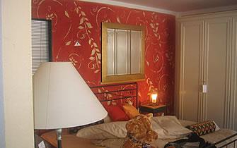 M�nchen, Malereibetrieb - Innenraumgestaltung, Tapezierarbeiten, Tapete, Papiertapeten