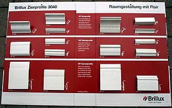 M�nchen, Malereibetrieb - Innenraumgestaltung, Stuckelemente, Stuck, stucco,  Stuckgesimse, Gips, M�rtel, Stuckprofilen