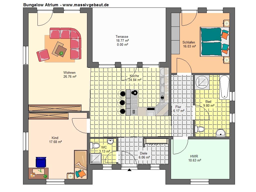Grundriss Haus U Form Die Neuesten Innenarchitekturideen