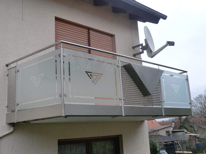 metallbau rabe gmbh schmiedebetrieb in ringgau r hrda balkongel nder balkongel nder. Black Bedroom Furniture Sets. Home Design Ideas