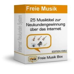 cover freie musik set