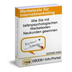 cover ebook werbetexte fuer internet marketing