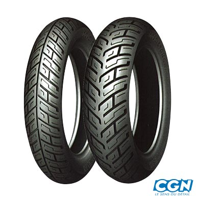 Pneumatiques Michelin Gold Standard