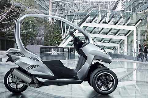 nouveau scooter 2017 nouveaut scooter nouveau scooter 3 roues 125. Black Bedroom Furniture Sets. Home Design Ideas