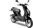 Peugeot Scooters - LUDIX TREND