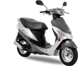 Peugeot Scooters - V-CLIC 4T