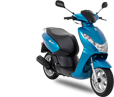 Peugeot Scooters - KISBEE 50