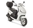 Peugeot Scooters - VIVACITY Black&White edition