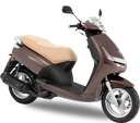 Peugeot Scooters - VIVACITY 125