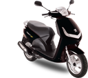 Peugeot Scooters - VIVACITY 4T
