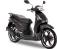 Peugeot Scooters - TWEET 50 RS