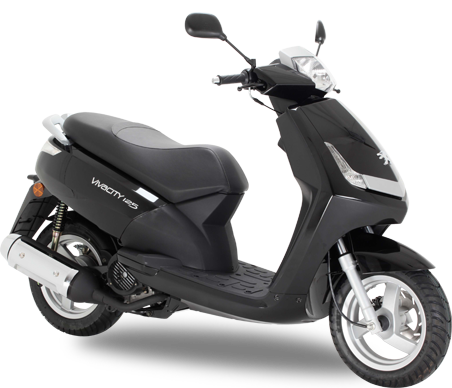 125 vivacity peugeot new vivacity scooter 125 neuf pas cher. Black Bedroom Furniture Sets. Home Design Ideas