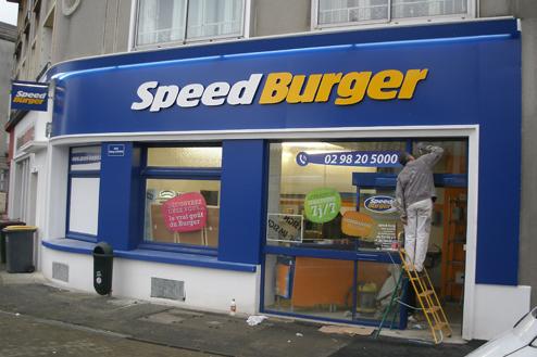 Bexley Speed datant