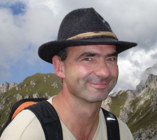 Hubert Lantschner