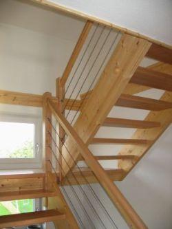 erwin wicker treppen innenausbau schreinerei cms. Black Bedroom Furniture Sets. Home Design Ideas
