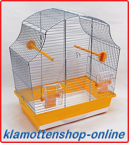 vogelk fig nr 3 vogel wellensittich kanarien k fig neu ebay. Black Bedroom Furniture Sets. Home Design Ideas