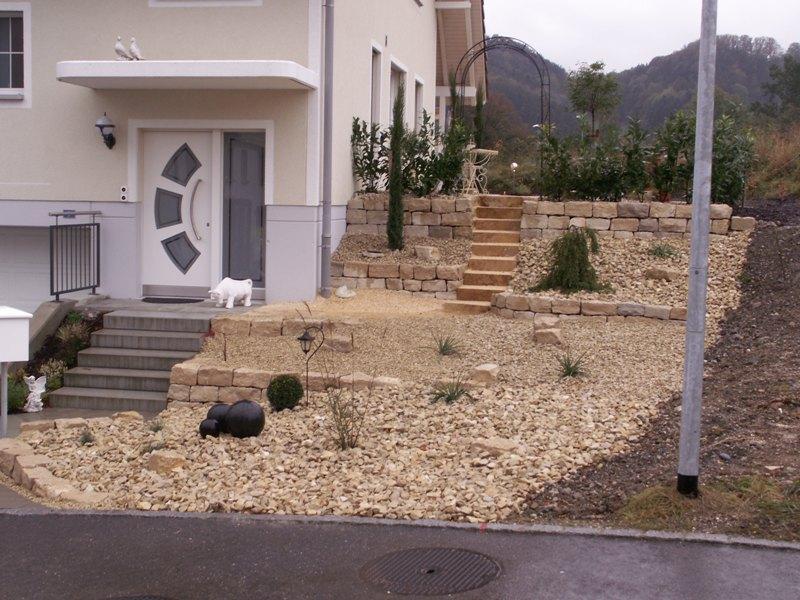 Preview for Gartengestaltung naturnah