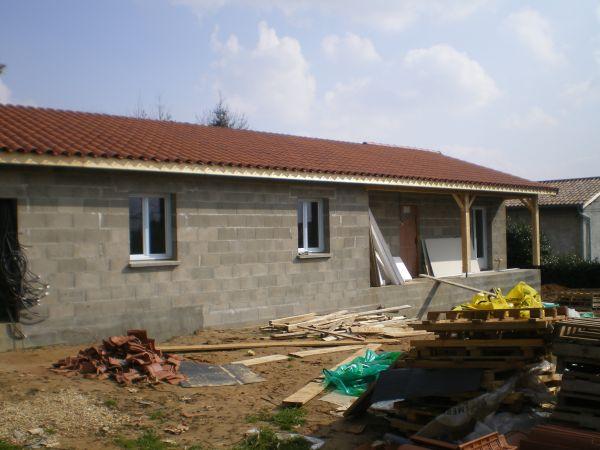 Synergy construction entreprise g n rale de b timent for Entreprise construction maison bois