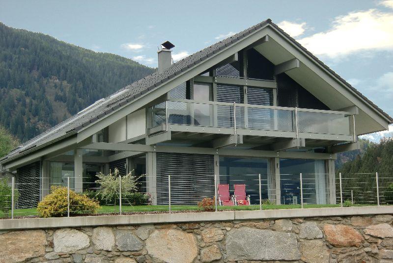 Ihr Wunsch Nach Besonderen Stil   Vorlieben, Außergewöhnlichen Formen Oder  Extravaganter Architektur Macht Ihr Haus Einzigartig.