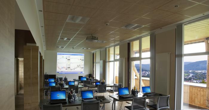 Seminarraum Mainblick