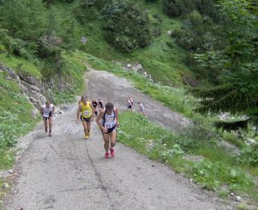 Gps Entfernungsmesser Wandern : Korrekte entfernungsmessung per gps bei bergigen strecken forum