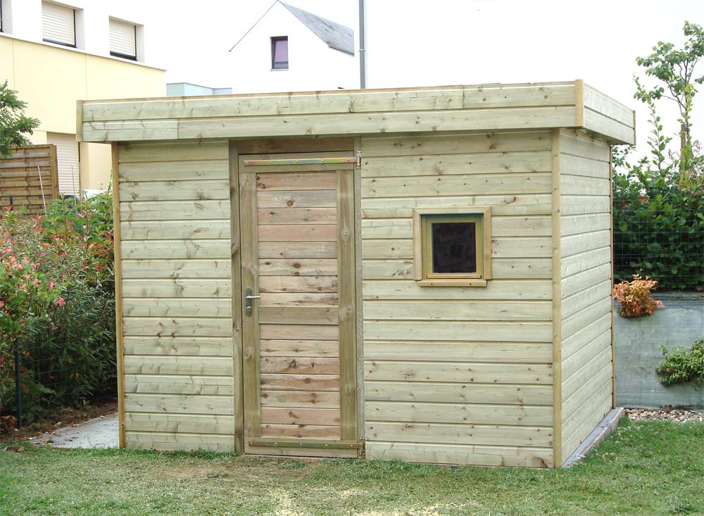 Vert l 39 ouest paysagiste carport abri de jardin pergola for Abri jardin traite autoclave classe 4