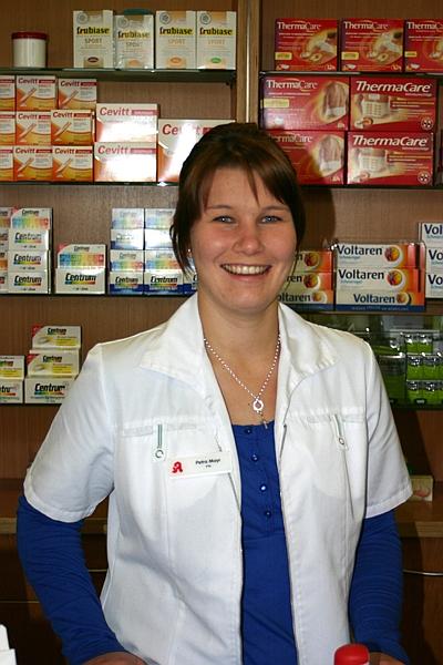 Pharmazeutisch technische assistentin schulen