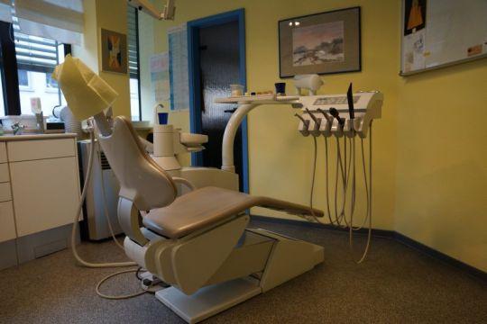 Darmstadt Zahnarzt